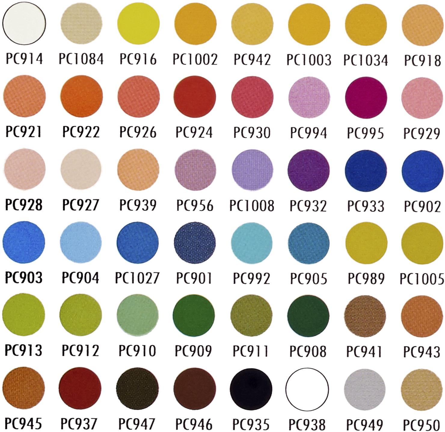 Prismacolor Premier Soft Core Colored Pencils Assorted Colors Set Of 48