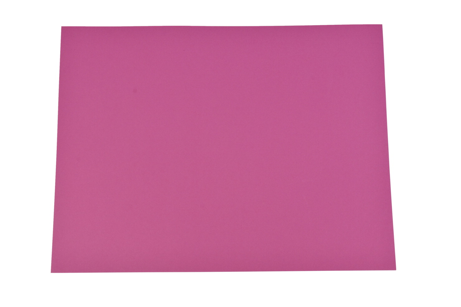 Sax Colored Art Paper, 9 x 12 Inches, Hot Pink, 50 Sheets