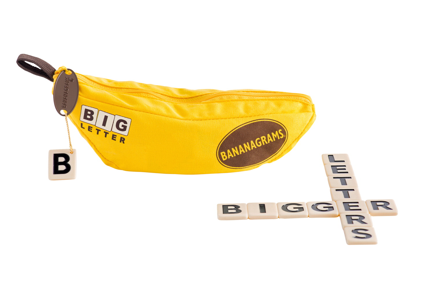 Bananagrams Big Letter Vocabulary Game