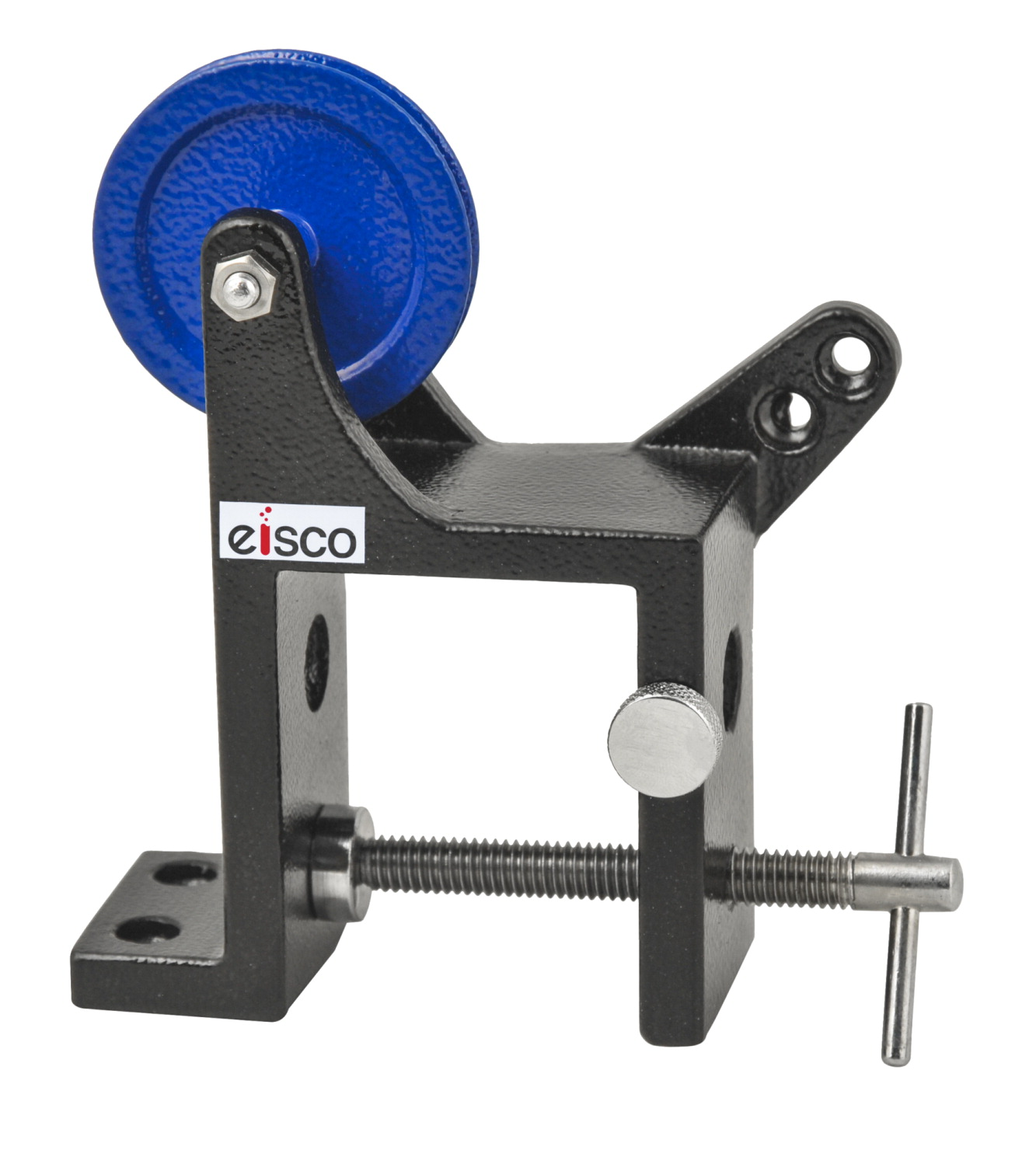 Eisco Labs Pulley with Universal Clamp, Medium Size