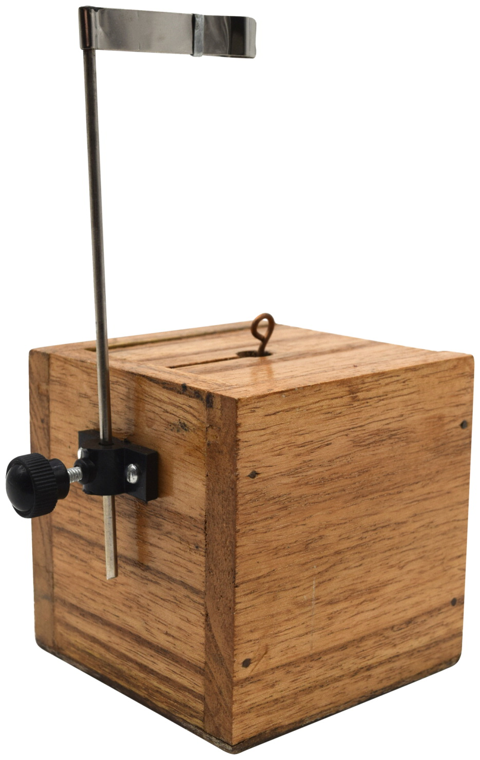 Eisco Labs Calorimeter with Wooden Box