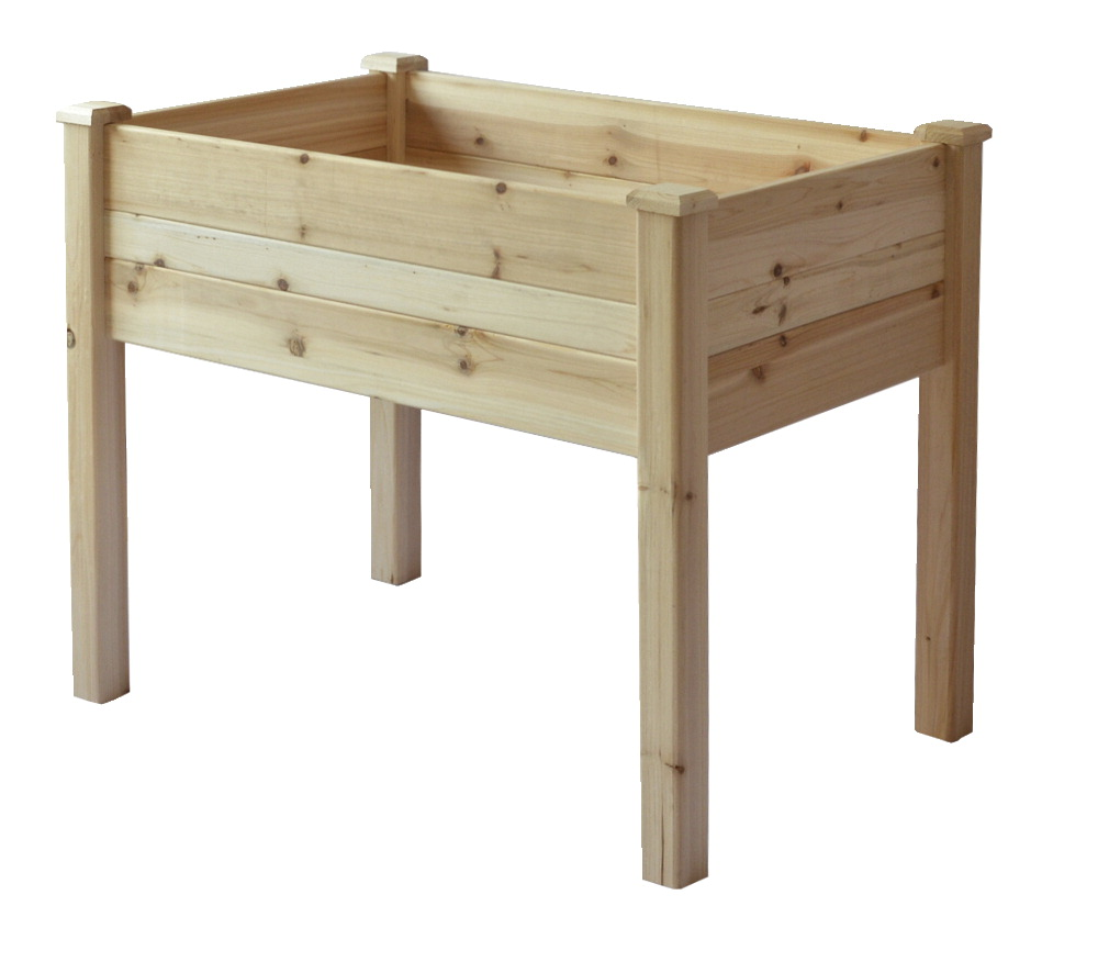 Master Gardner Organic Garden Table - Small