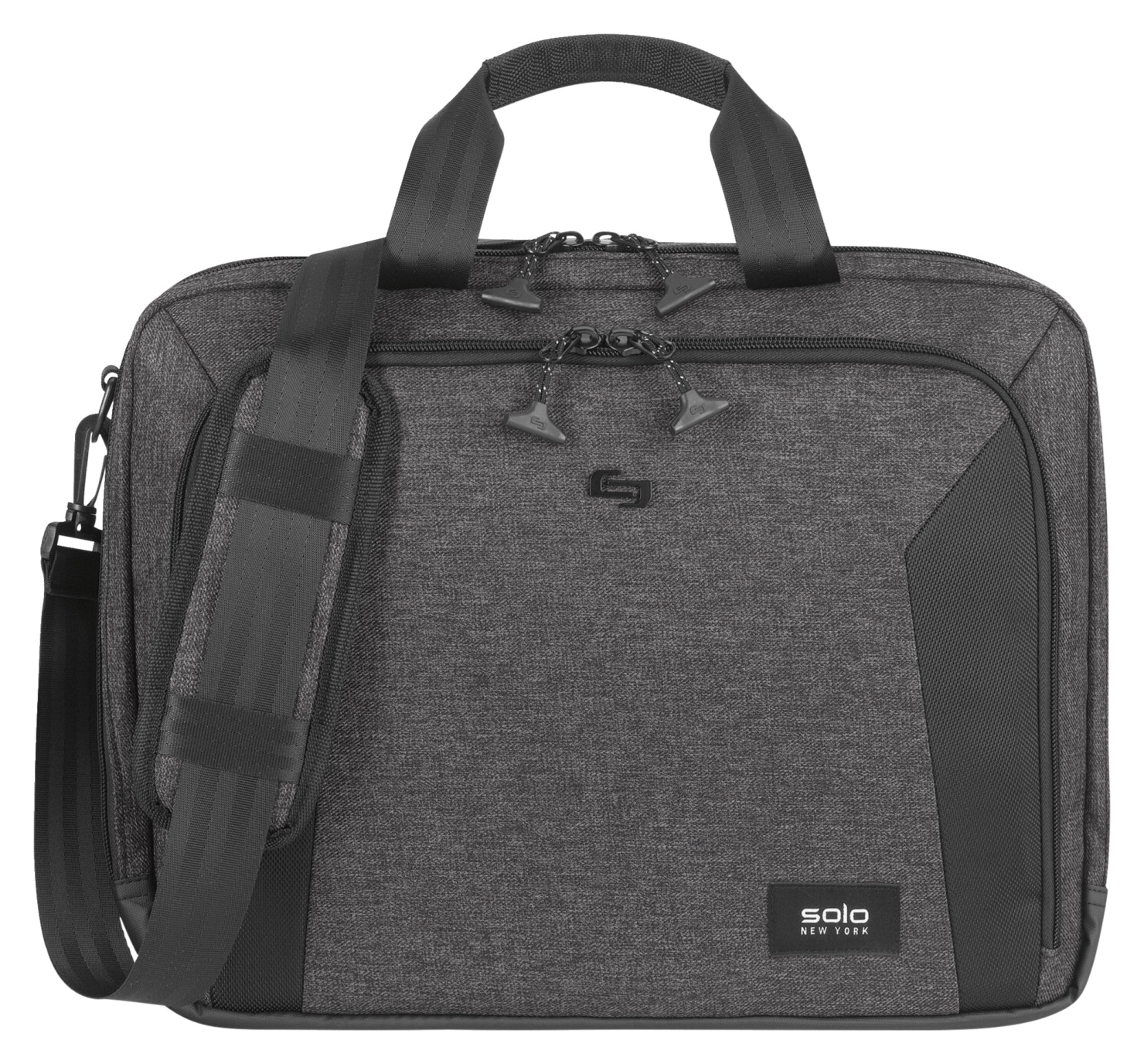 Solo Voyage Carrying Case (Briefcase) for 15.6