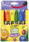 Specialty Crayons, Item Number 2020027