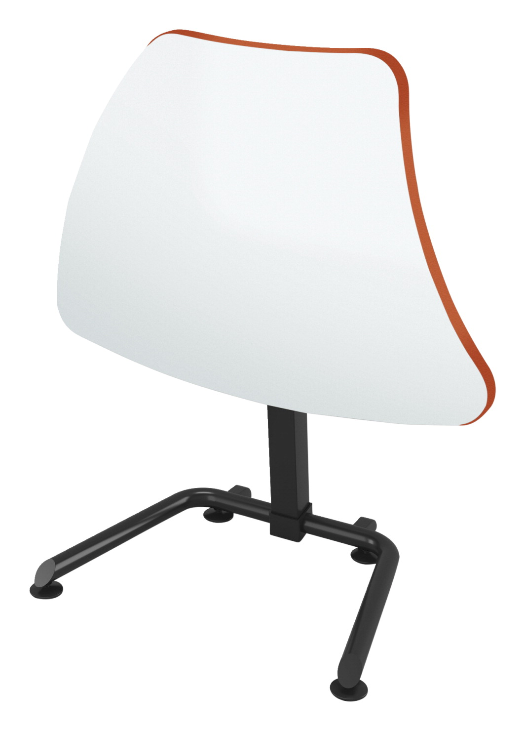 Classroom Select Affinity Height Adjustable Tilt-N-Nest Desk with Foot Pedal, Markerboard Top, Various Options