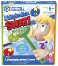 Early Childhood Math Games, Item Number 2028138