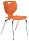 Classroom Chairs, Item Number 5002940