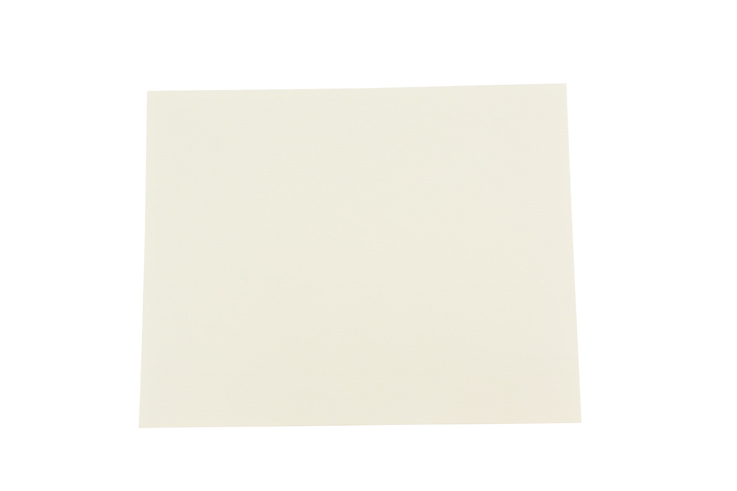 Sax Halifax Cold Press Watercolor Paper, 19 x 24 Inches, 90 lb, White, 25 Sheets