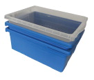 Copernicus Manipulative Cleaning Tub Kit, 6 x 12-1/2 x 15-3/4 Inches