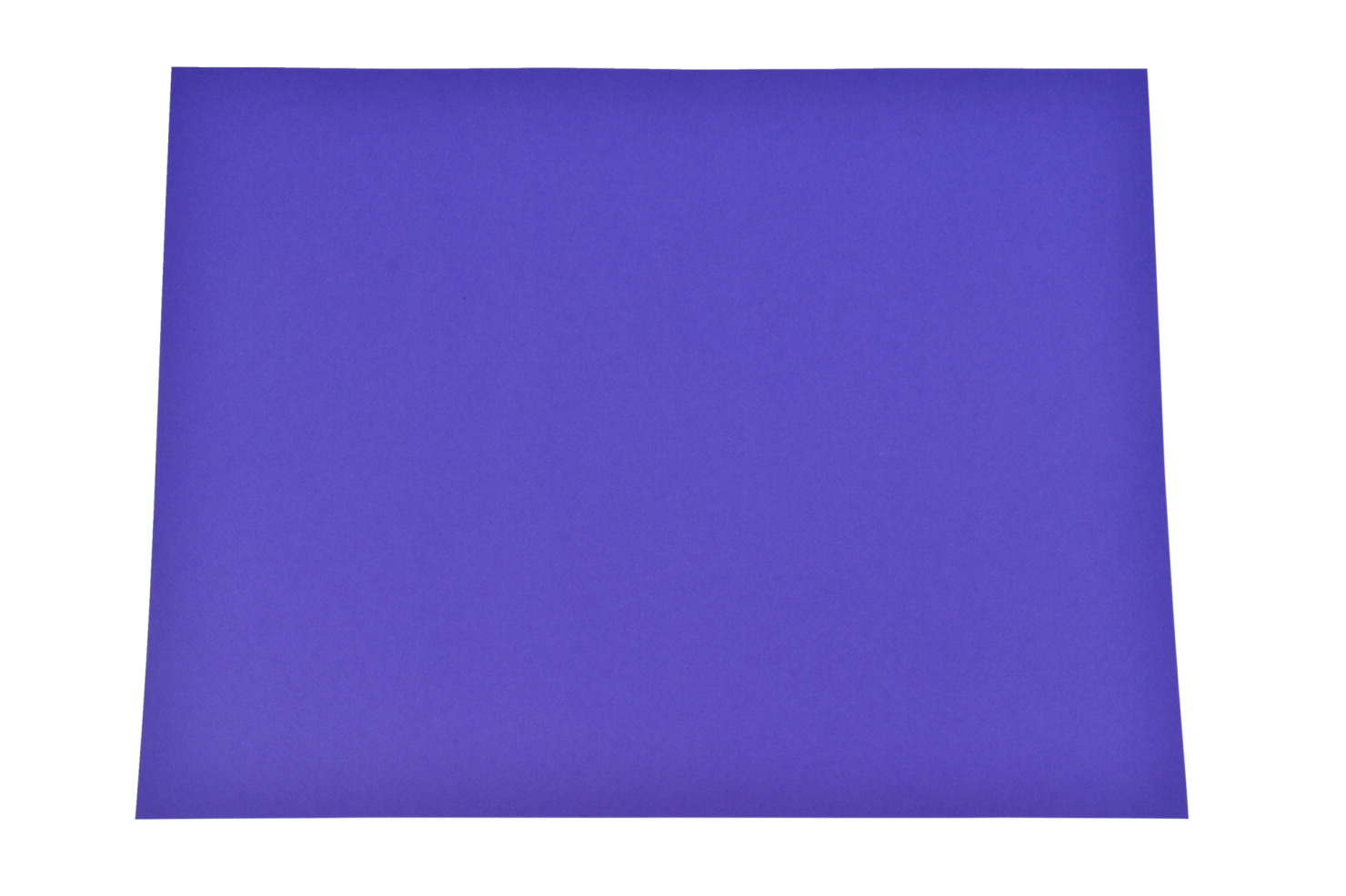 Sax Colored Art Paper, 9 x 12 Inches, Dark Violet, 50 Sheets