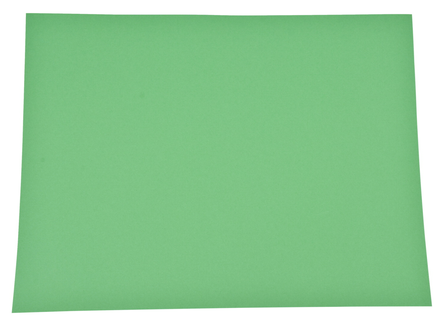 Sax Colored Art Paper, 9 x 12 Inches, Emerald Green, 50 Sheets