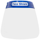 Primo Medical Face Shield, Pack of 10