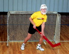 Floor Hockey Goals, Hockey Goal, Item Number 004621