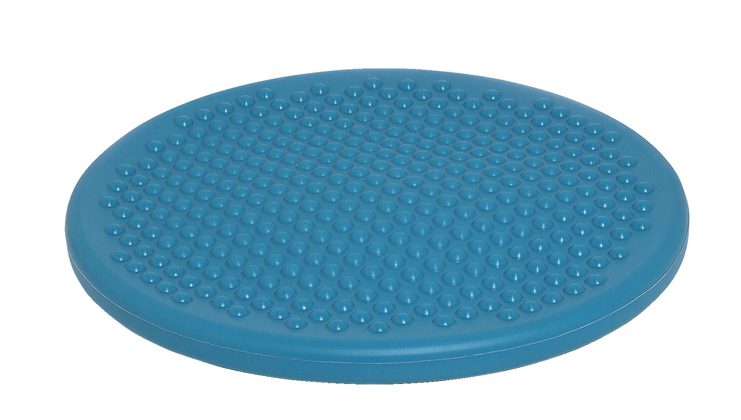 Gymnic Disc O Sit Inflatable Seat Cushion 15 Inches Blue
