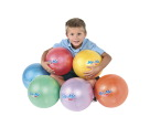 Learning Balls, Play Balls, Item Number 006310