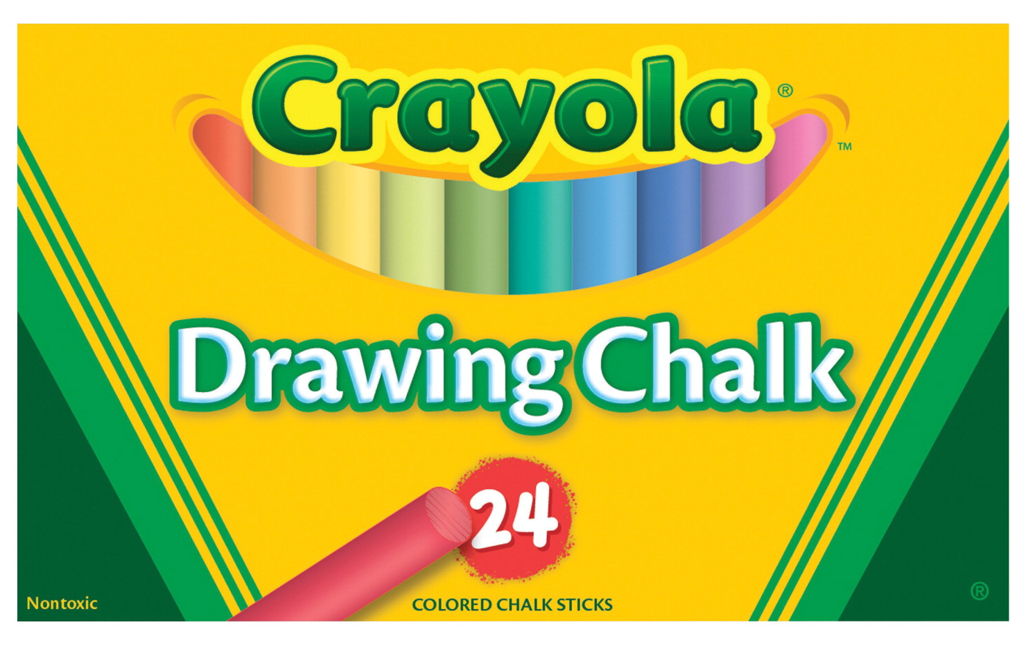 Drawing Chalk - SOAR Life Products