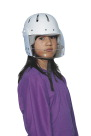 Pediatric Helmet - Hard Shell With Face Bar- Configurable Item