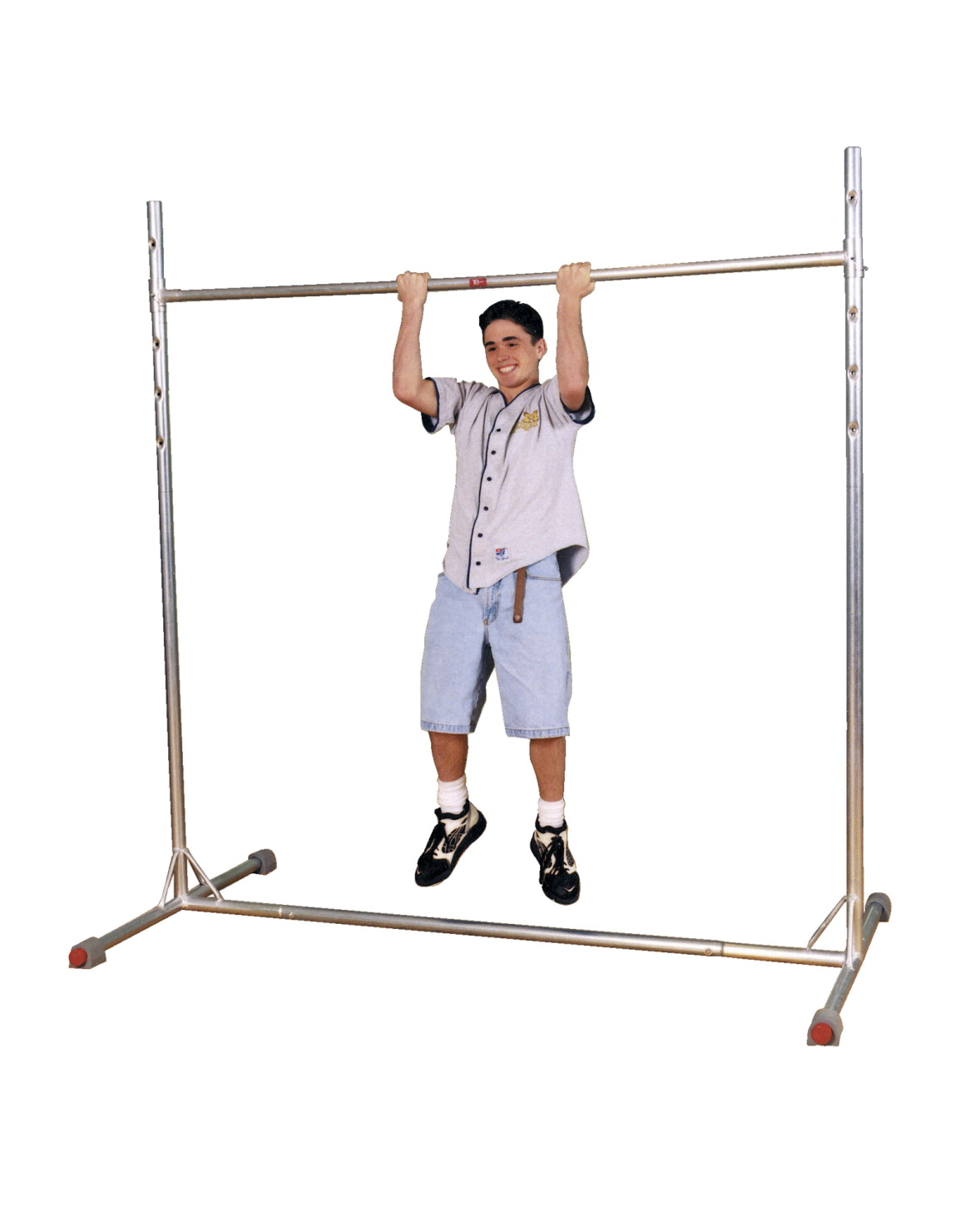 Pull Up Chin Up Bar School Specialty Canada