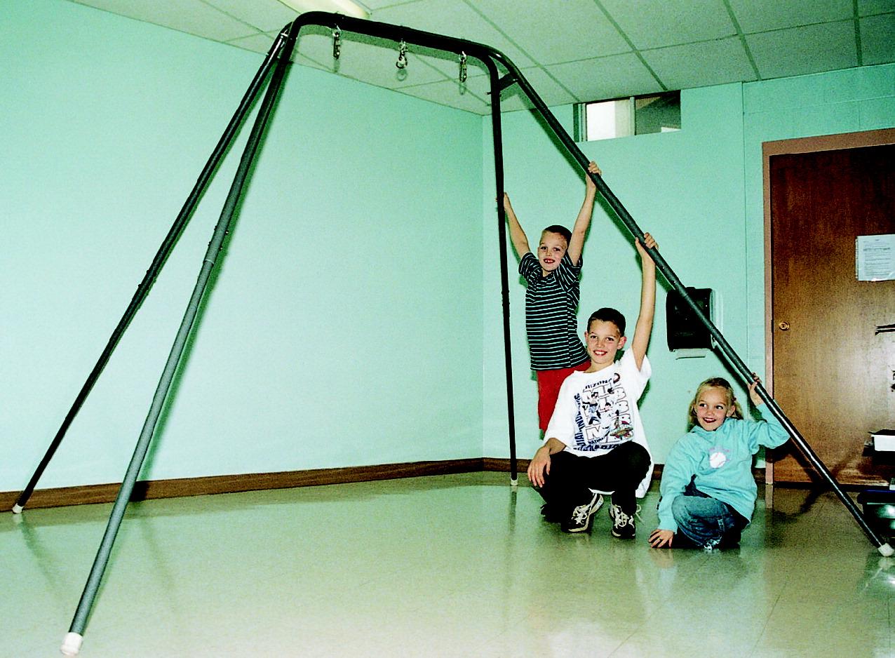 Swing Frame - SCHOOL SPECIALTY MARKETPLACE