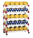 Sports Equipment Storage & Carts , Item Number 019042