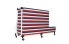 Sports Equipment Storage & Carts , Item Number 019177