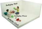 Sensory Space Room Packages, Item Number 019725