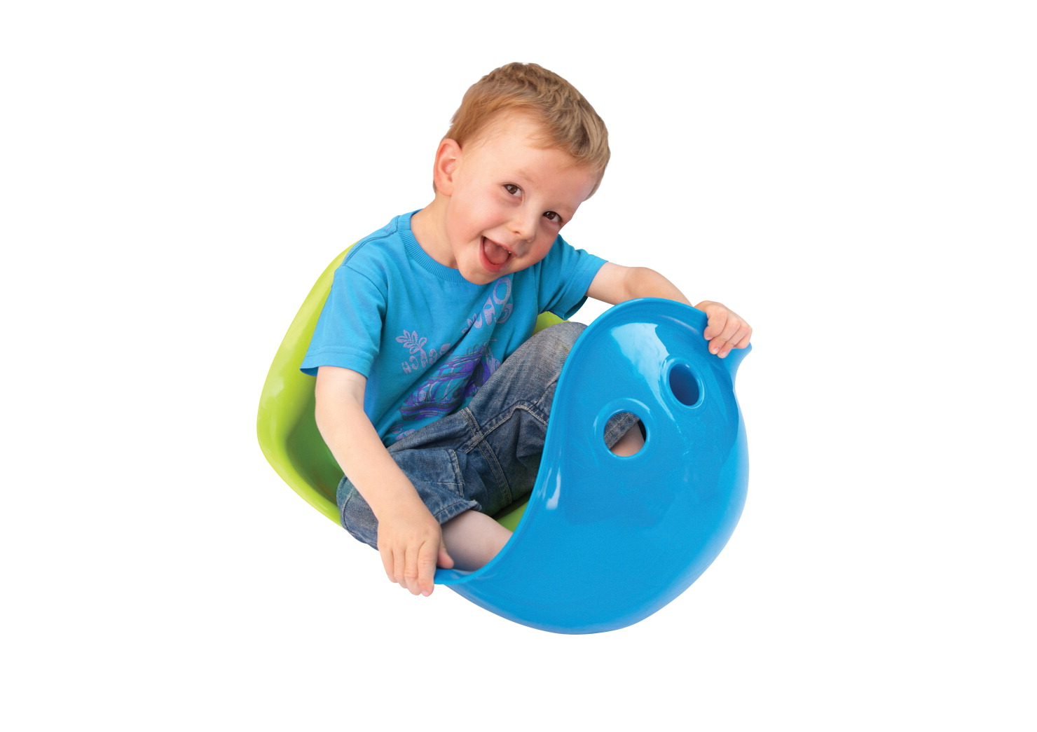 Bilibo Toy Review : Bilibo spin toy seat school specialty marketplace
