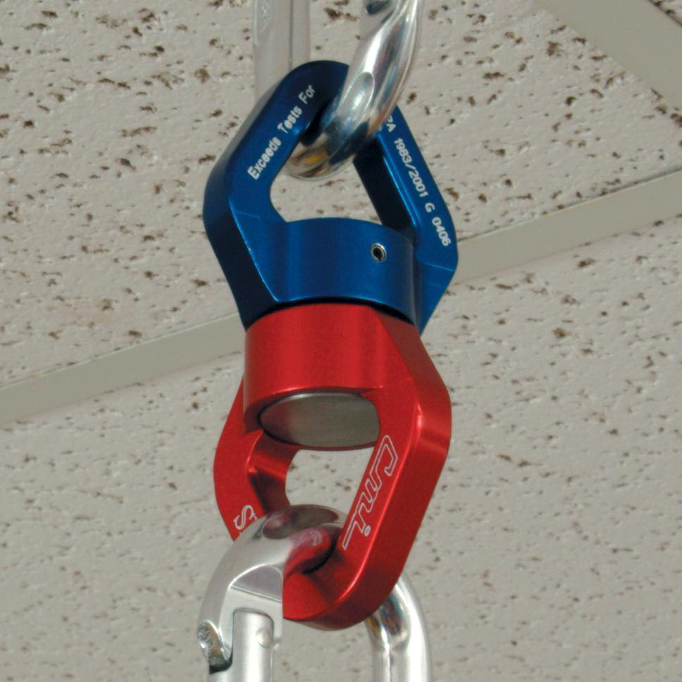 Abilitations Safety Rotational Device Hanging Accessory