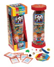Early Childhood Pattern Games, Sorting Games, Item Number 023871