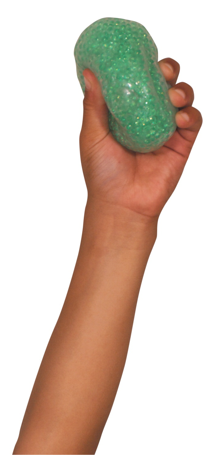 Squishy Ball - SCHOOL SPECIALTY MARKETPLACE