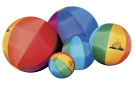 Therapy Balls, Large Inflatable Ball, Item Number 027138