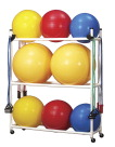 Sports Equipment Storage & Carts , Item Number 029797