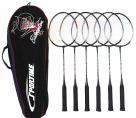 Badminton Equipment, Badminton, Badminton Set, Item Number 033024