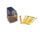 Electric Pencil Sharpeners, Item Number 038342