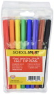 Felt Tip and Porous Point Pens, Item Number 049515