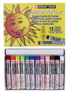 Pastels, Oil Pastels, Soft Pastels Supplies, Item Number 059193