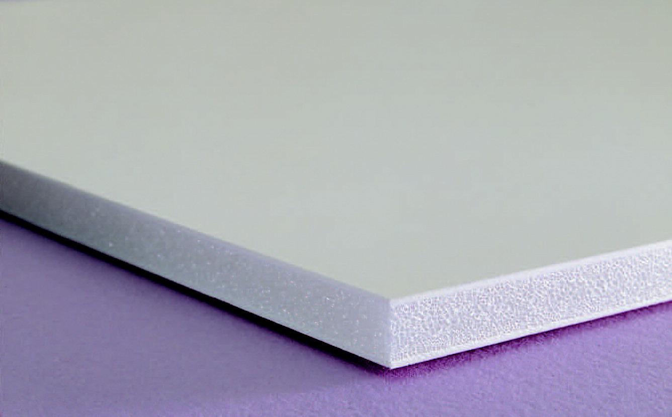 Elmer S Foam Board 30x40 Inches White School Specialty