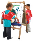 Painting Easel, Art Easel for Kids, Kids Art Easel, Art Easel  Supplies, Item Number 074493