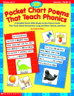 Phonics Games, Activities, Books Supplies, Item Number 075362