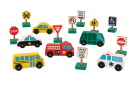 Manipulatives, Transportation, Item Number 076536