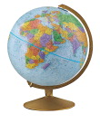 Replogle Explorer 12 Inch Raised Relief Globe