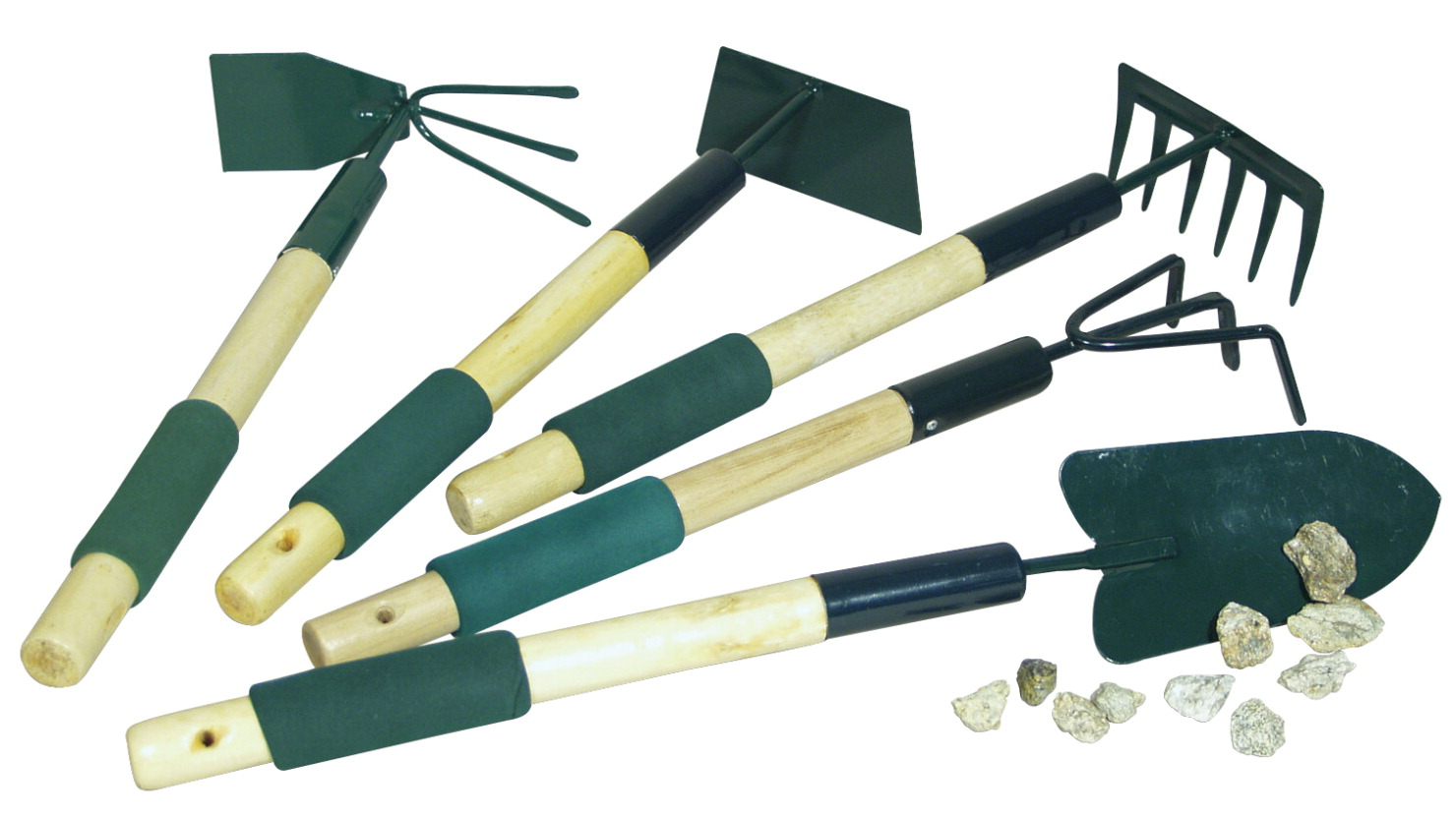 Hand tools set school specialty marketplace for Gardening tools for schools