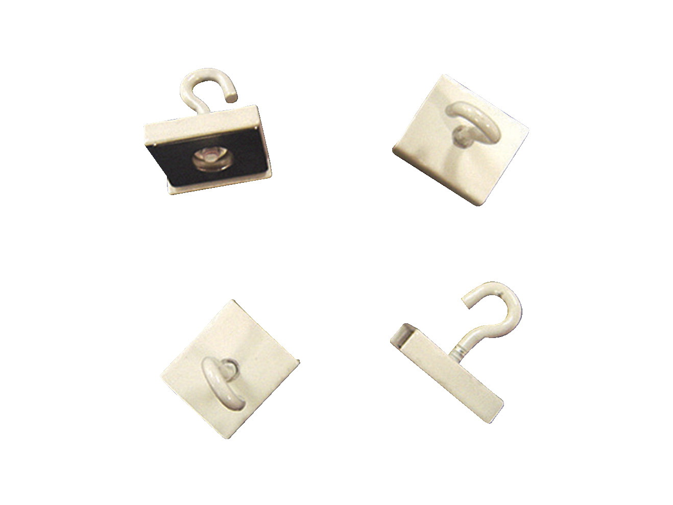 Magnetic ceiling tile hooks pranksenders magnetic ceiling tile hooks pranksenders dailygadgetfo Image collections