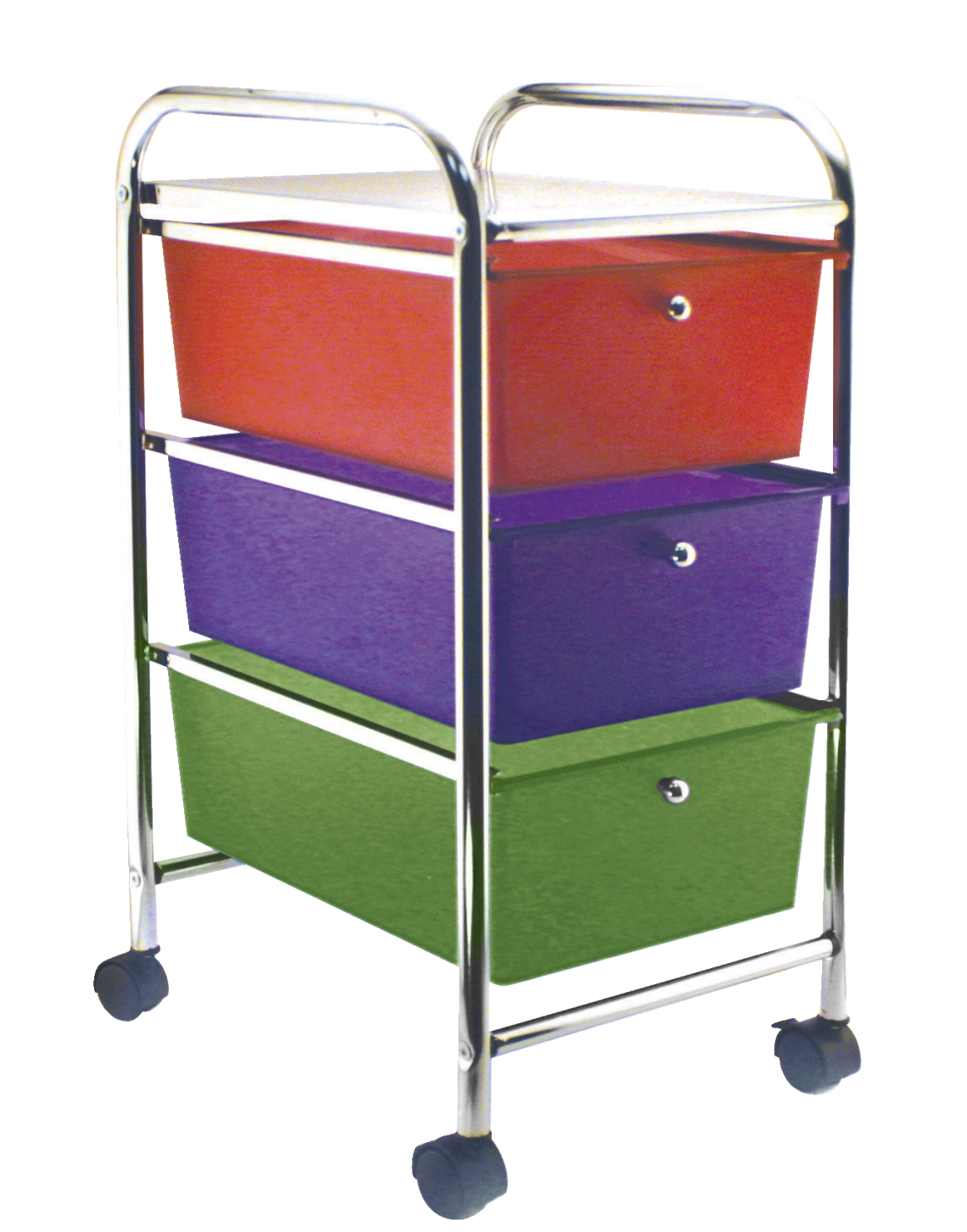 by cart mesh depot recollectionsa drawer carts storage paper incredible recollections drawers walmart rolling office with