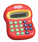 Basic and Primary Calculators, Item Number 084432