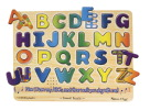 Early Childhood Chunky Puzzles, Item Number 086472
