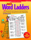 Word Family Activities, Games, Books Supplies, Item Number 087506