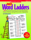 Word Family Activities, Games, Books Supplies, Item Number 087507