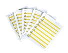 Abilitations Hi-Write Practice Pads Manuscript Pad, 100 Sheets per Pad