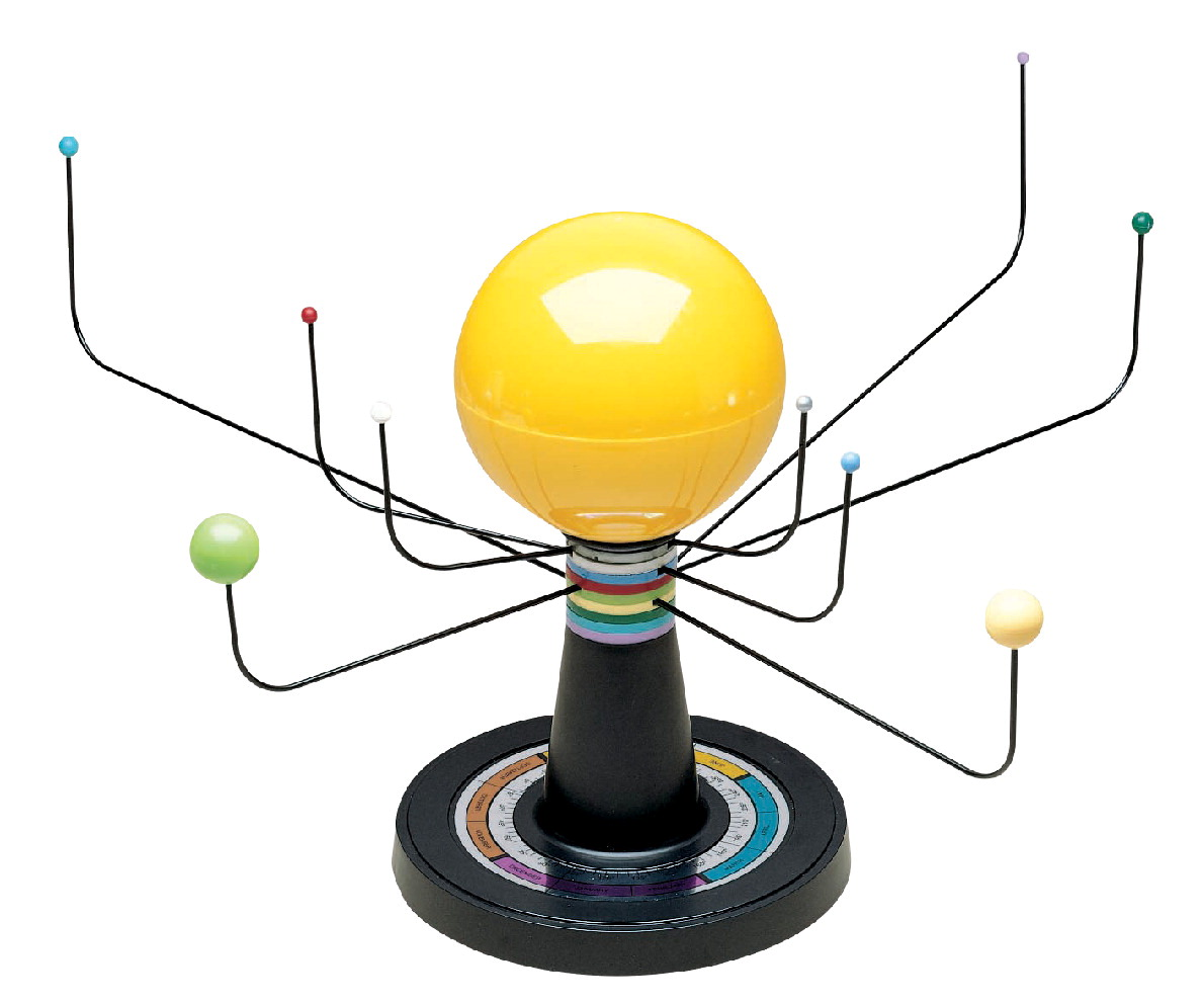 store available solar system model - photo #39